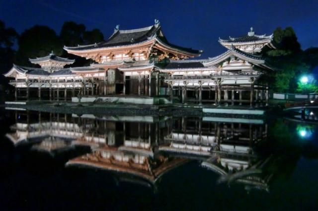京都の世界遺産