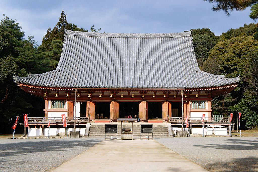 世界遺産・醍醐寺