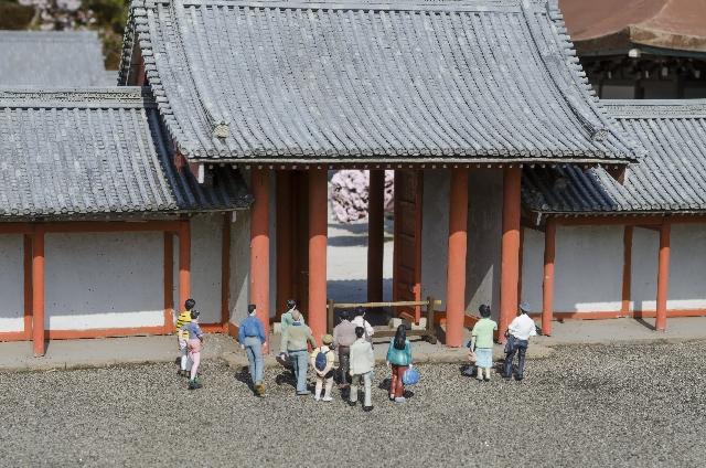 京都市中心部