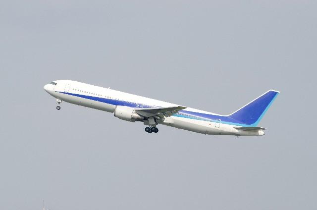 京都から伊丹空港