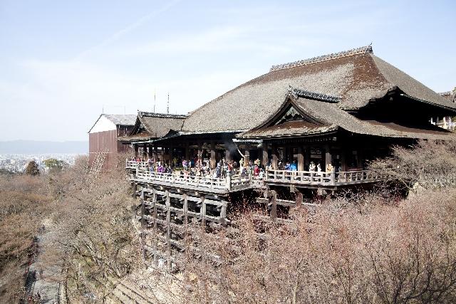 世界遺産・清水寺