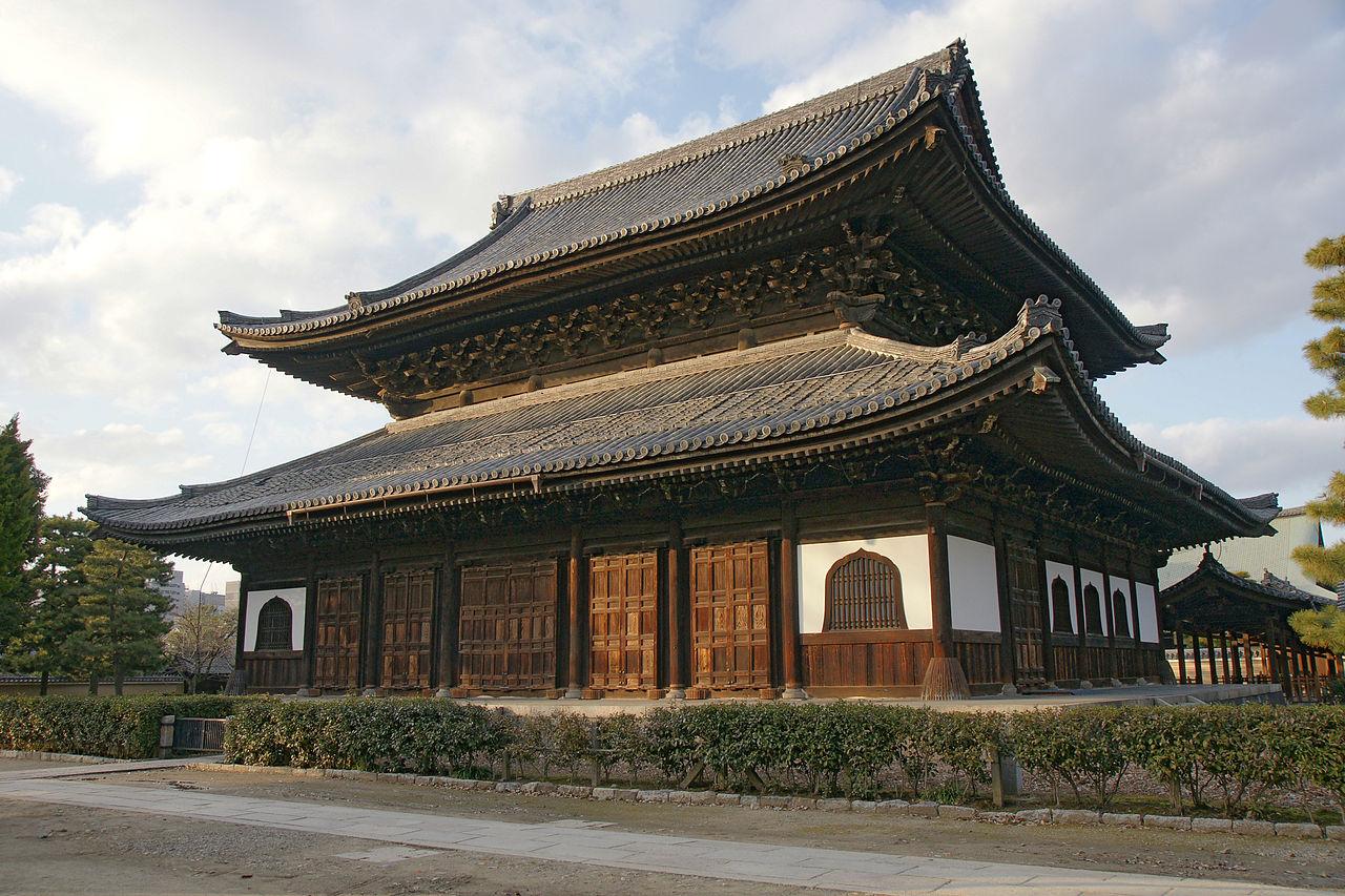 京都五山・建仁寺