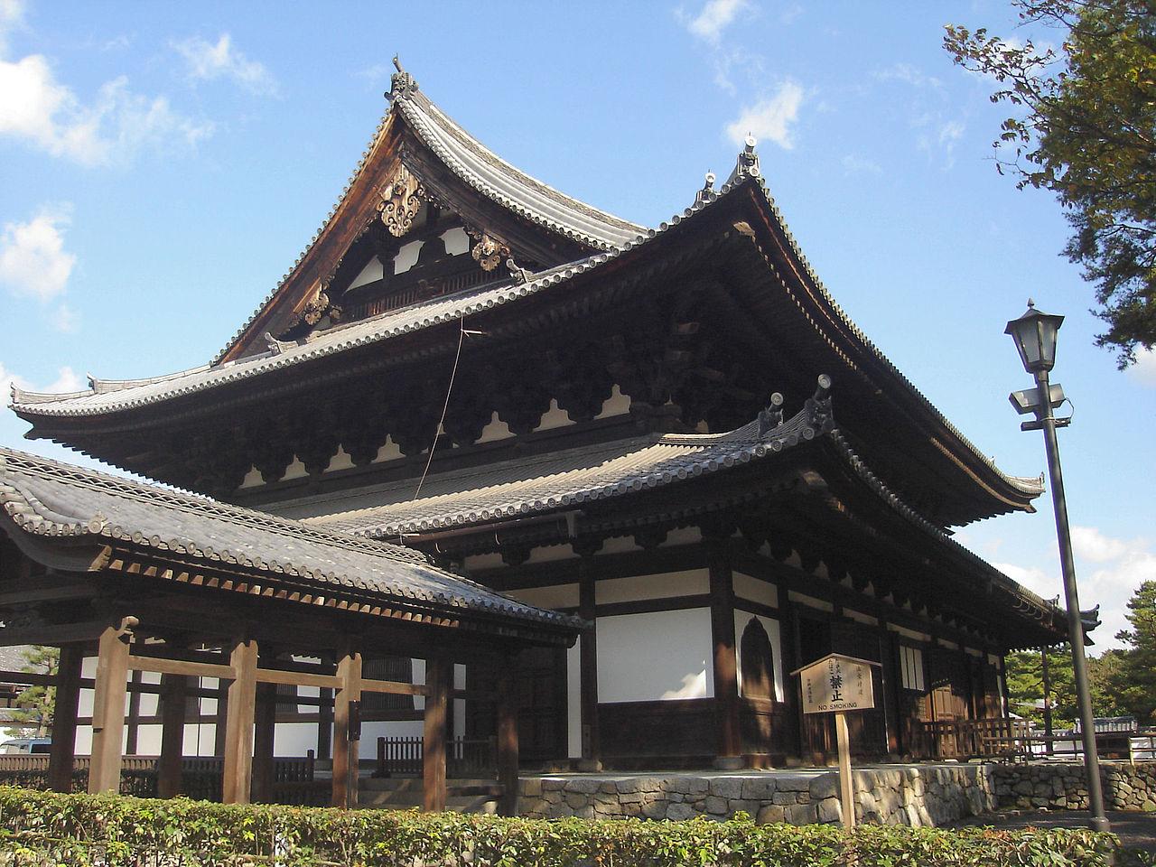 京都五山・相国寺