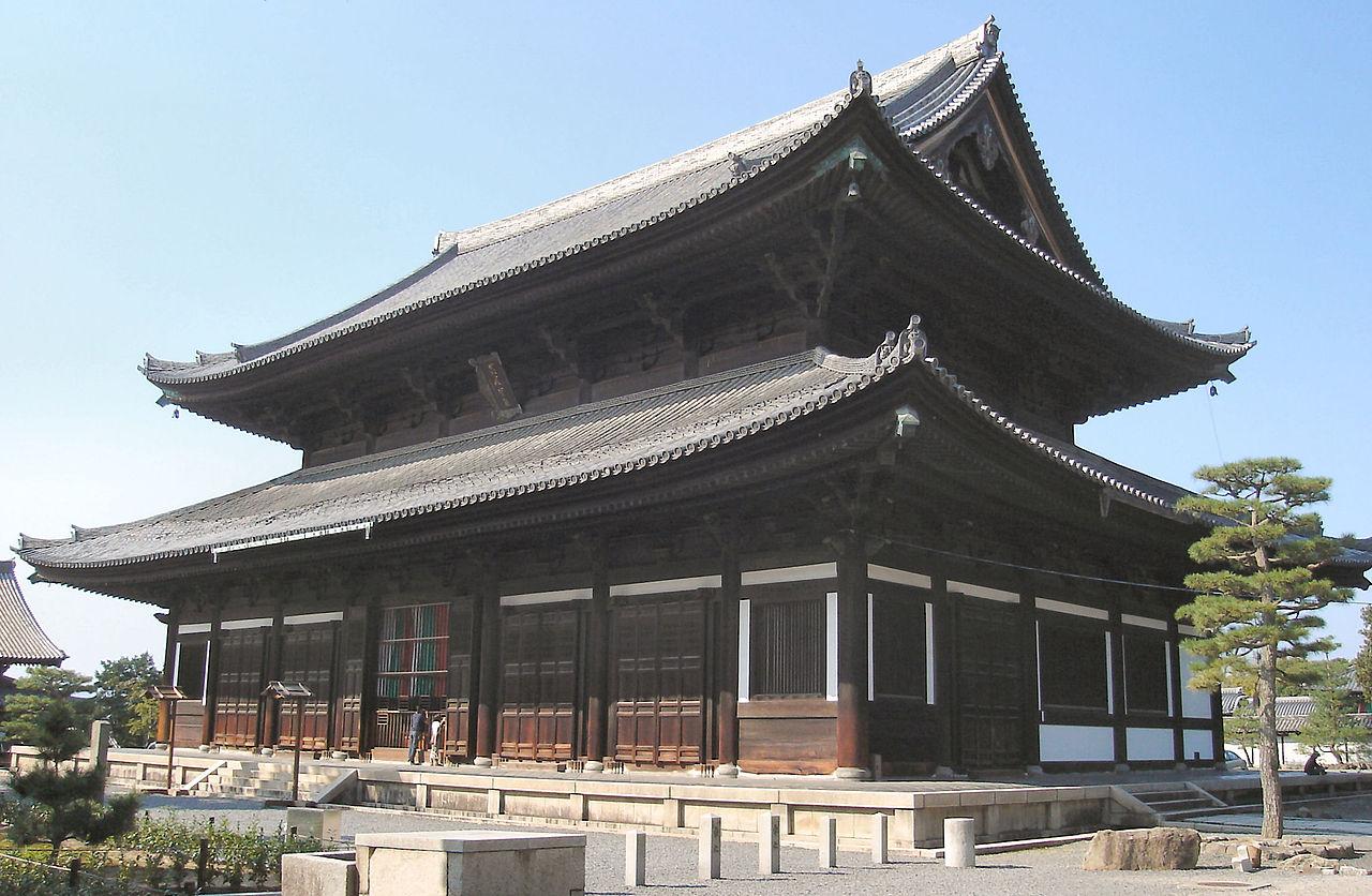 京都五山・東福寺