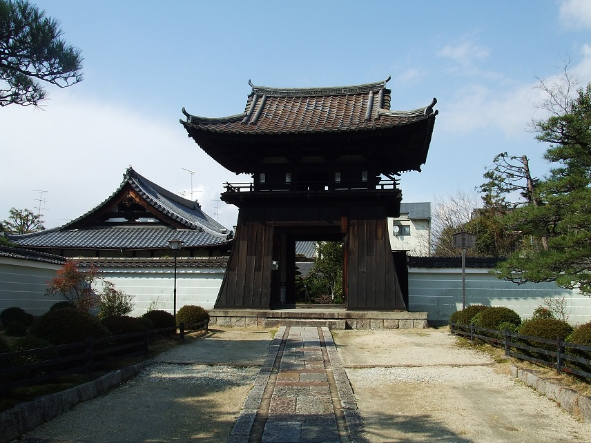 京都五山・万寿寺