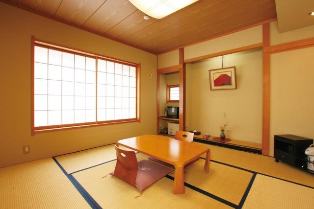 京都のホテル