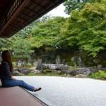 京都の庭園