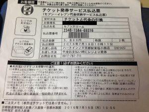 京都水族館・京都鉄道博物館セット券